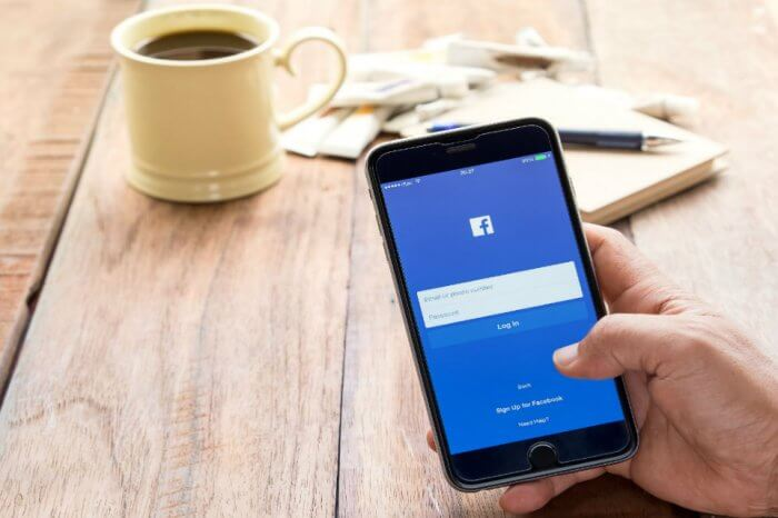 Immagine del profilo Facebook, la nuova funzione per proteggere la privacy