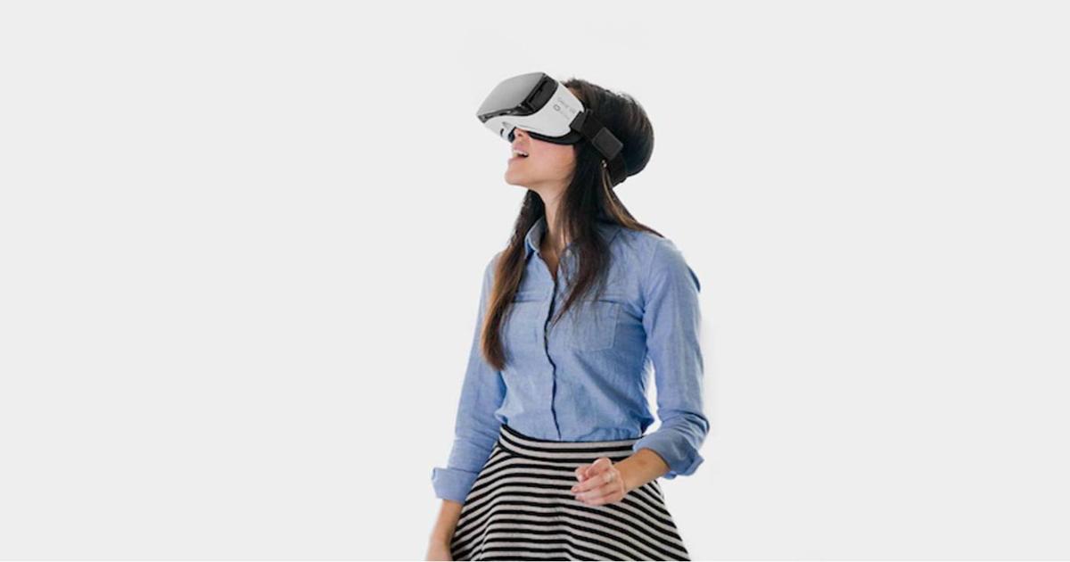 Facebook Live, al via la trasmissione dei giochi di Gear VR