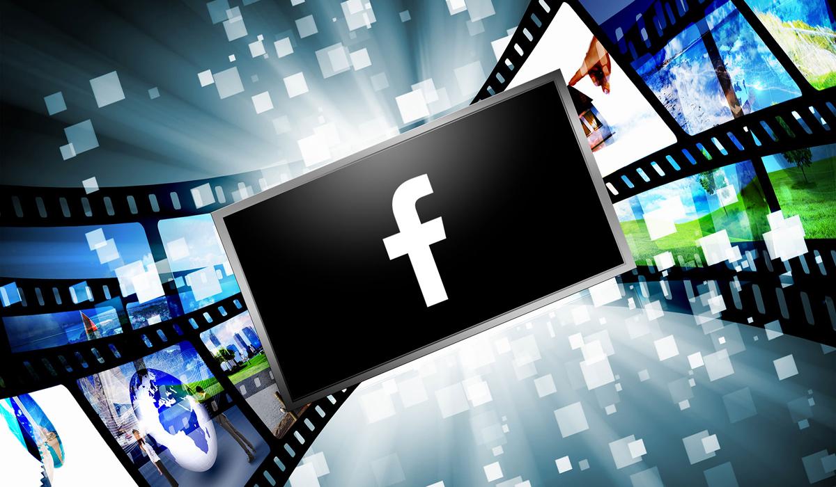 Facebook streaming: Champions League e Serie TV in arrivo