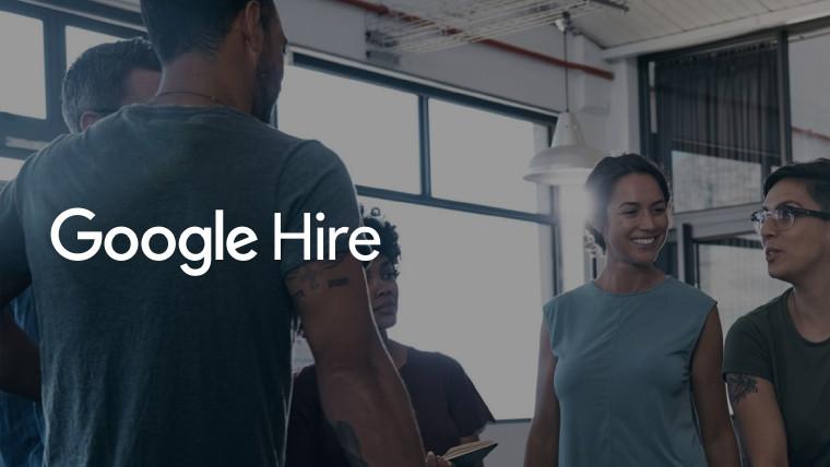Google Hire: come funziona l'app per il lavoro che sfida LinkedIn