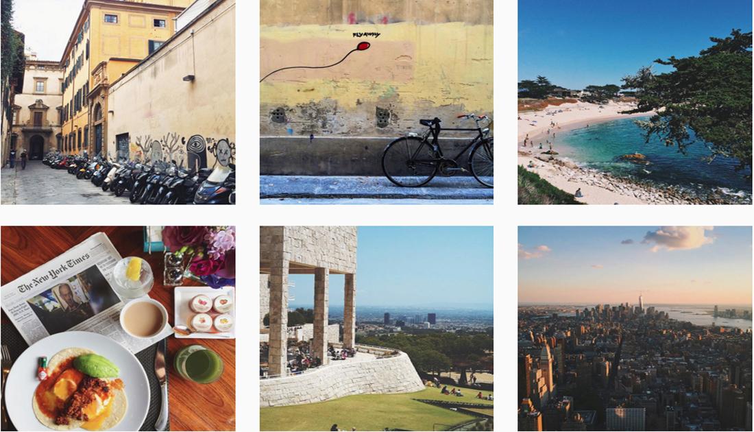 Vacanze Estate 2017, le 10 mete più condivise su Instagram