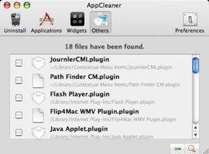 applicazioni Mac