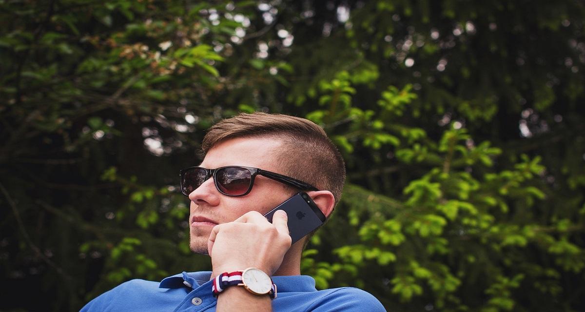 Telefono senza batteria per chiamare? Si può!