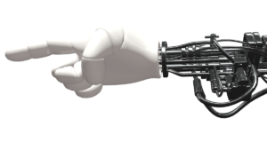 Trend Intelligenza Artificiale