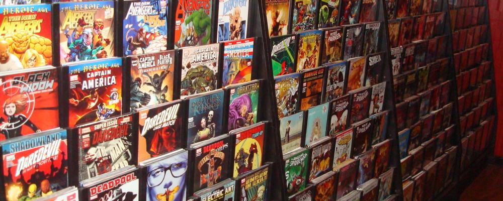 Migliori fumetti 2017: ecco quelli da non perdere