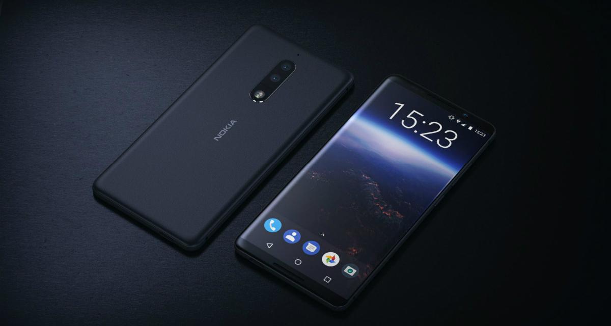 Nokia 9: caratteristiche e uscita sul nuovo smartphone