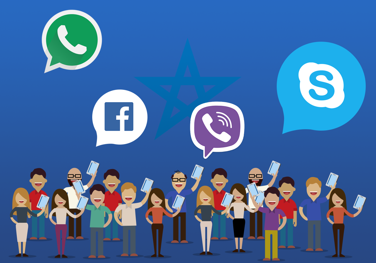 Skype alternative: le migliori gratis per conversare con gli amici