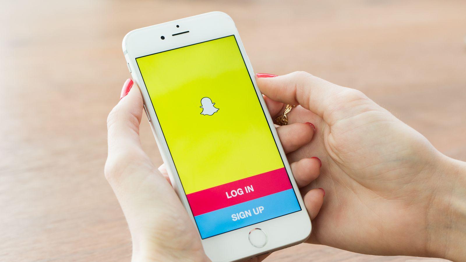 Recruiting su Snapchat: il case study McDonald's