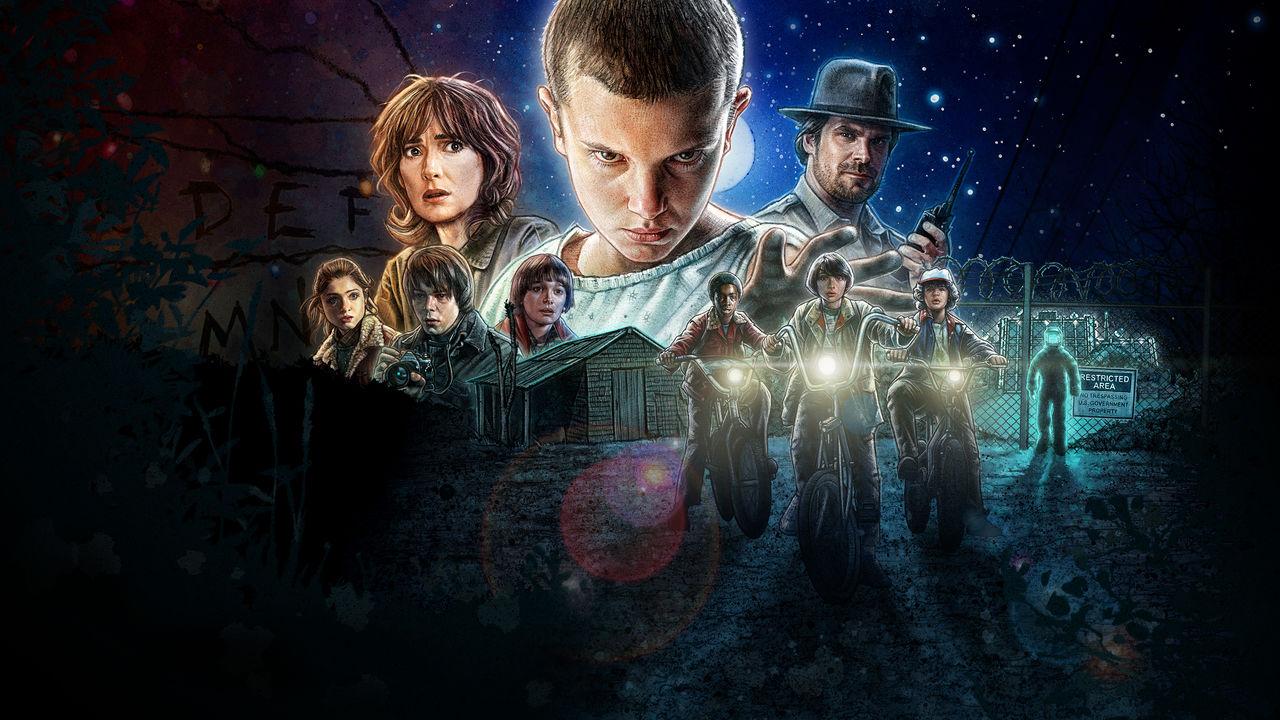 Nuova stagione Stranger Things: data uscita, anticipazioni e teaser