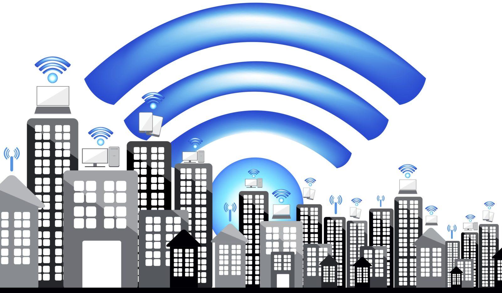 Wifi a raggi infrarossi: progettato un sistema per connessioni a 40 gbps