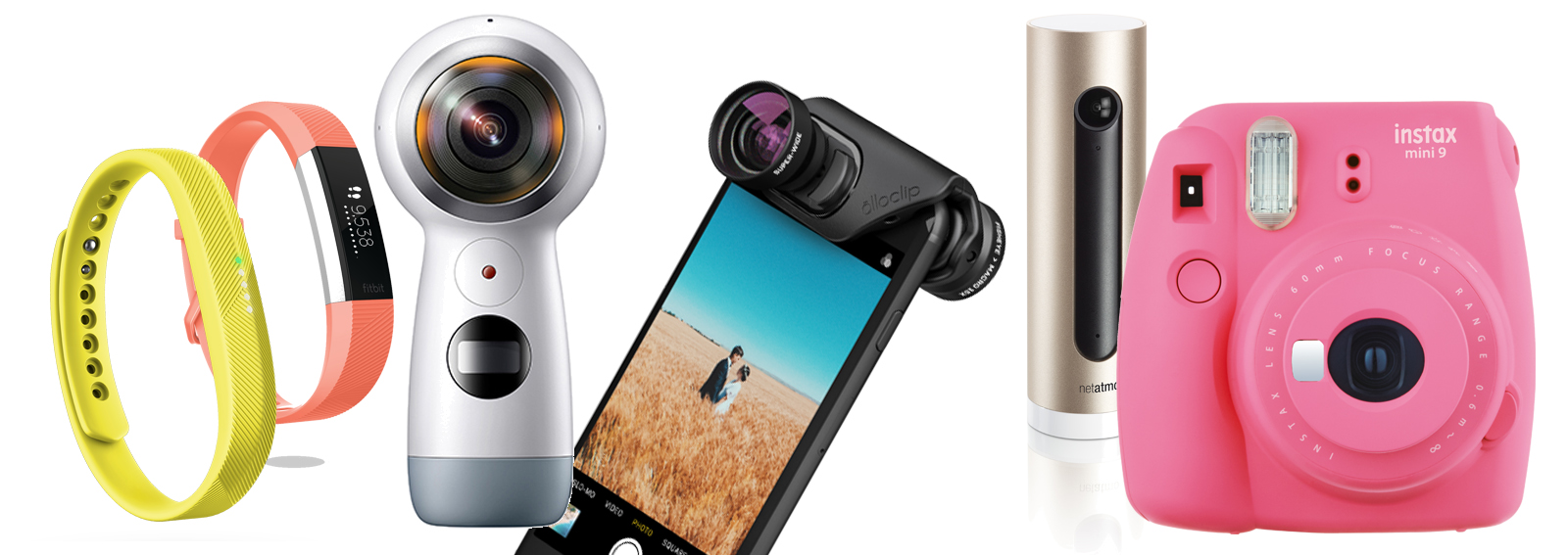 Gadget vacanza tech, 5 imperdibili per le vacanze