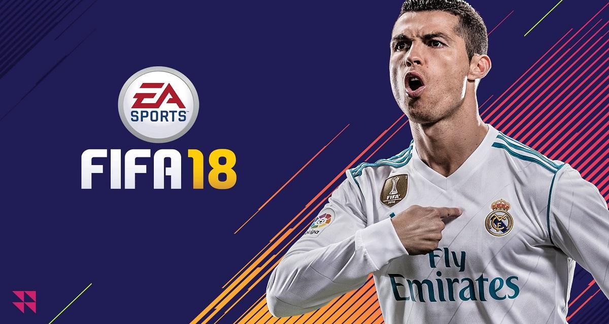 FIFA18 Demo è arrivato su Playstation Store