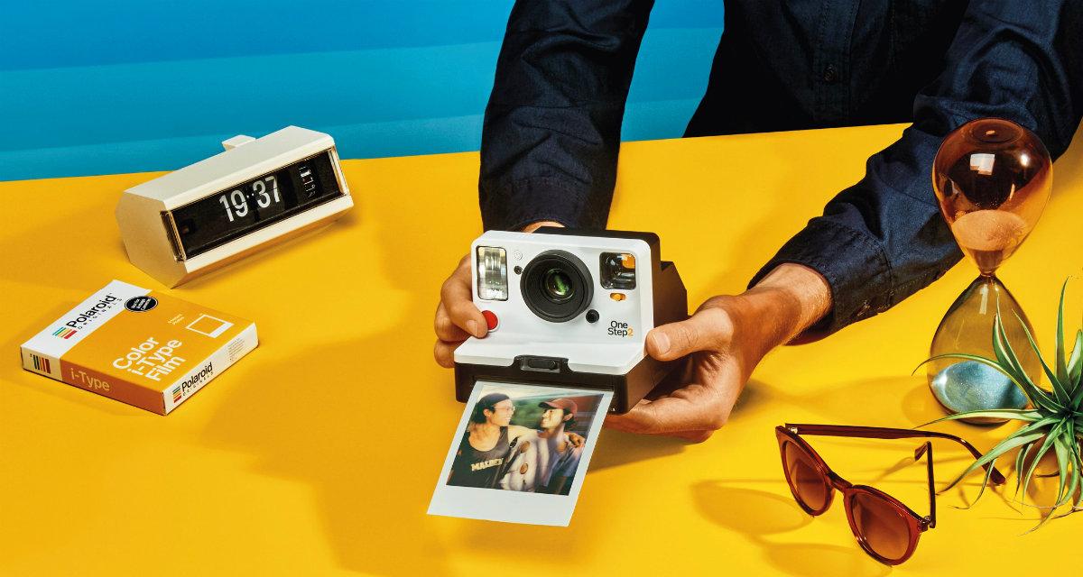 Polaroid Originals: la nuova fotocamera vintage analogica