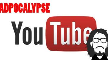 Youtube Adpocalyse
