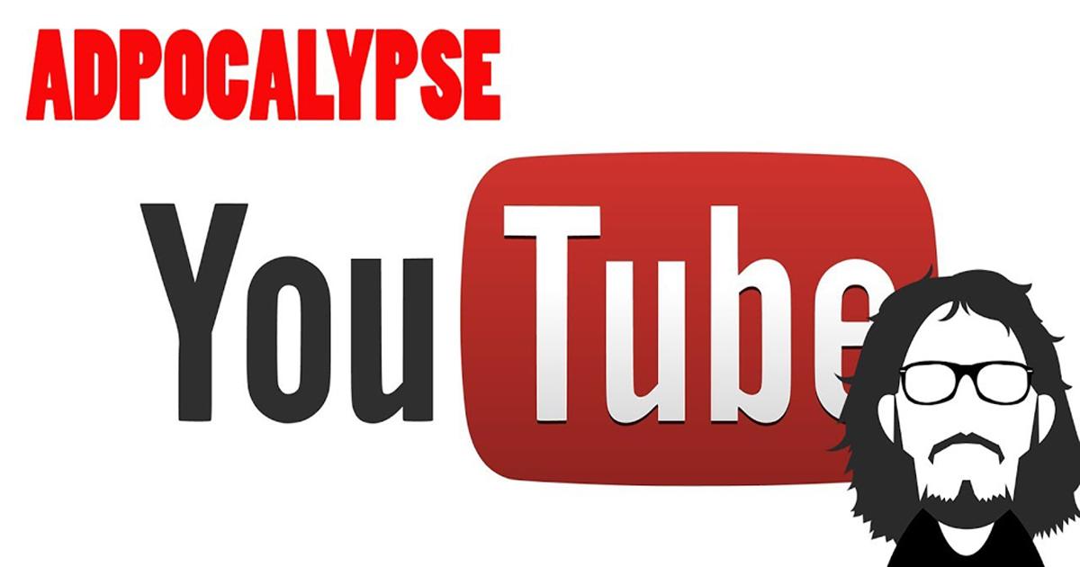 YouTube Adpocalypse, come guadagnare con la piattaforma di videosharing