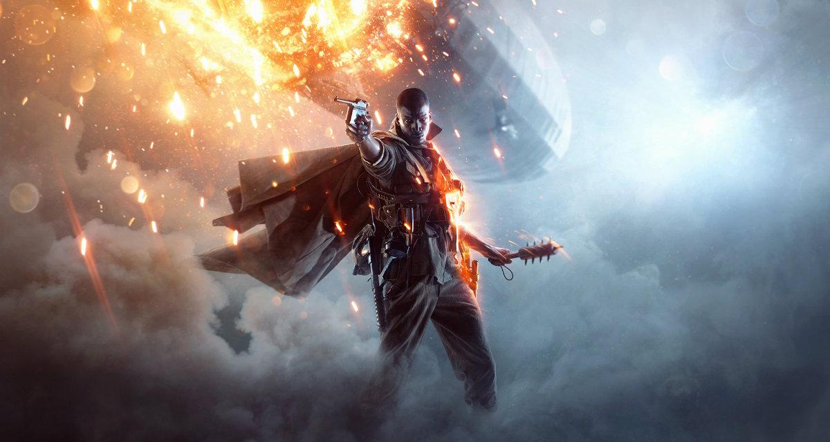 Battlefield 1, arriva il campionato italiano su Playstation 4