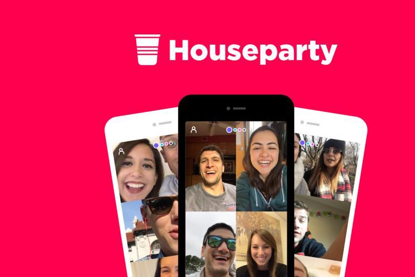 Houseparty-app-come-funziona