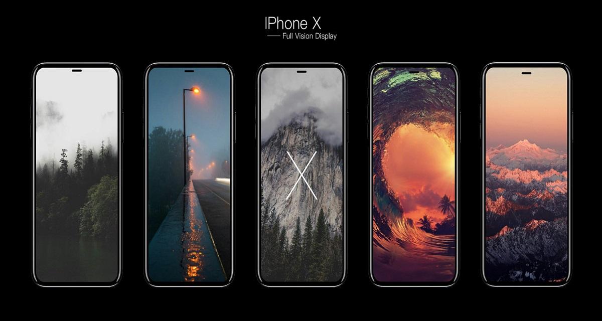 iPhone X, lo smartphone del decennale Apple si svela al pubblico