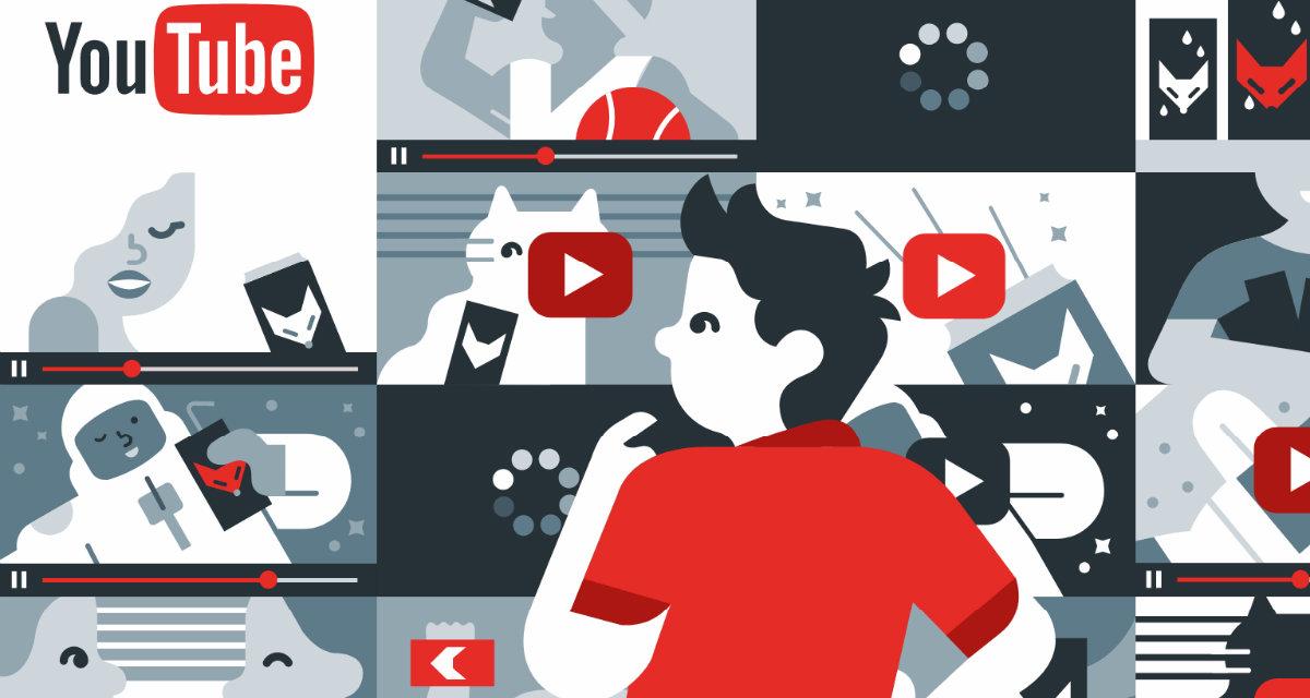 YouTube advertising: le ultime novità della piattaforma di video sharing