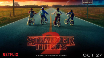 Stranger Things 2 anticipazioni