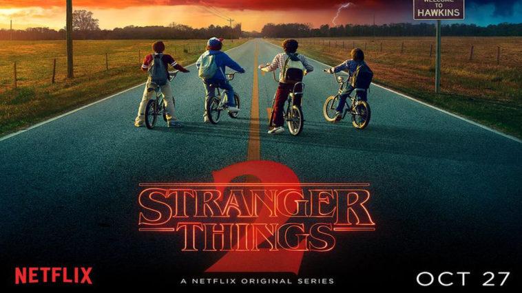 Stranger Things 2 anticipazioni