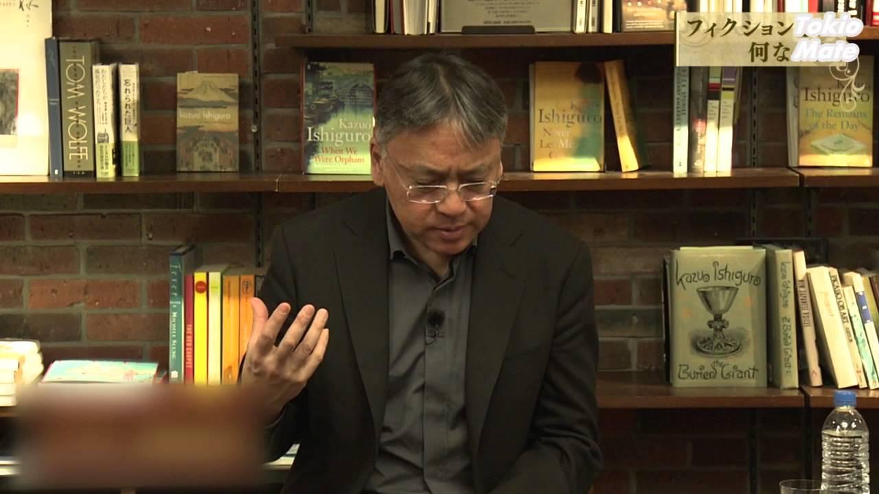 Kazuo Ishiguro: allo scrittore britannico viene assegnato il Nobel per la Letteratura 2017