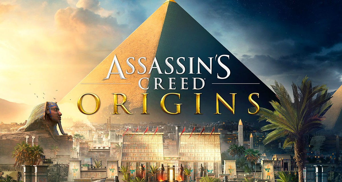 Assassin's Creed Origins: novità e uscita per PS4