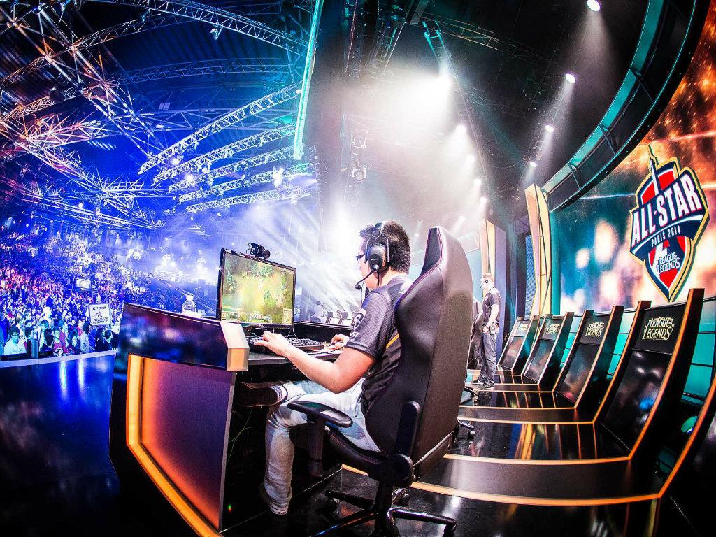 eSport: come diventare dei veri professionisti