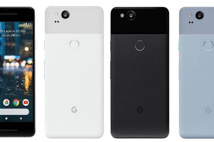 Google Pixel e Google Pixel 2, quali sono le differenze?
