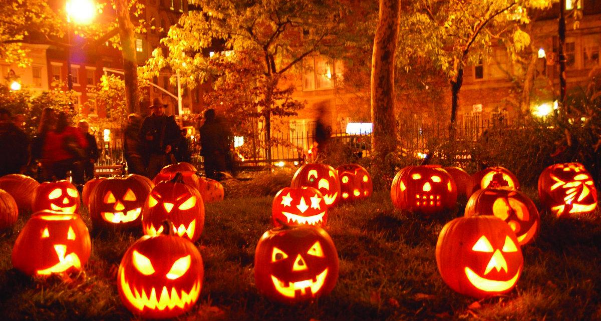 Eventi Halloween 2017: cosa fare in Italia il 31 ottobre