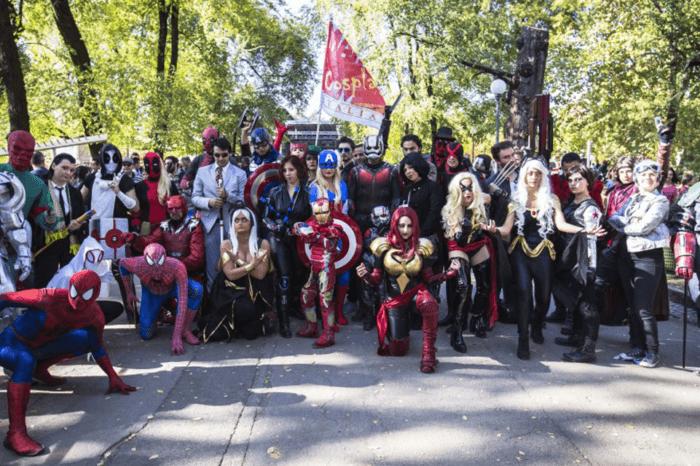 Lucca Comics Games 2017, tutti gli ospiti dell'evento