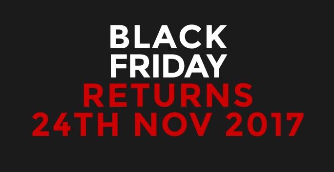 Black Friday 2017 PS4 e XBox