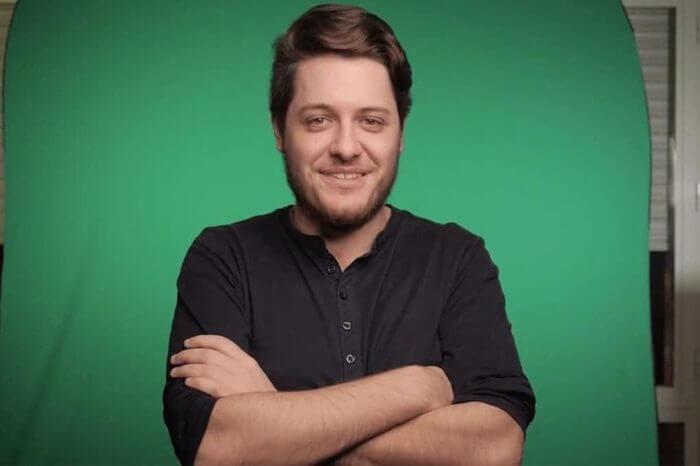 """YouTuber Italiani Claudio Di Biagio: intervista al conduttore di """"ME Anziano YOU Tuber"""""""