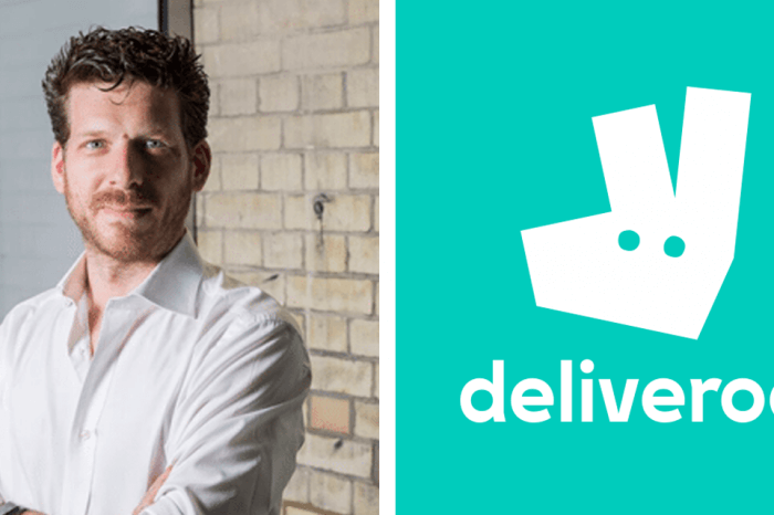 Food Delivery: intervista a Matteo Sarzana, general manager Deliveroo