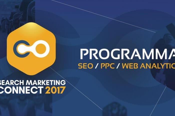 Search Marketing Connect 2017: le news sull'evento di Rimini