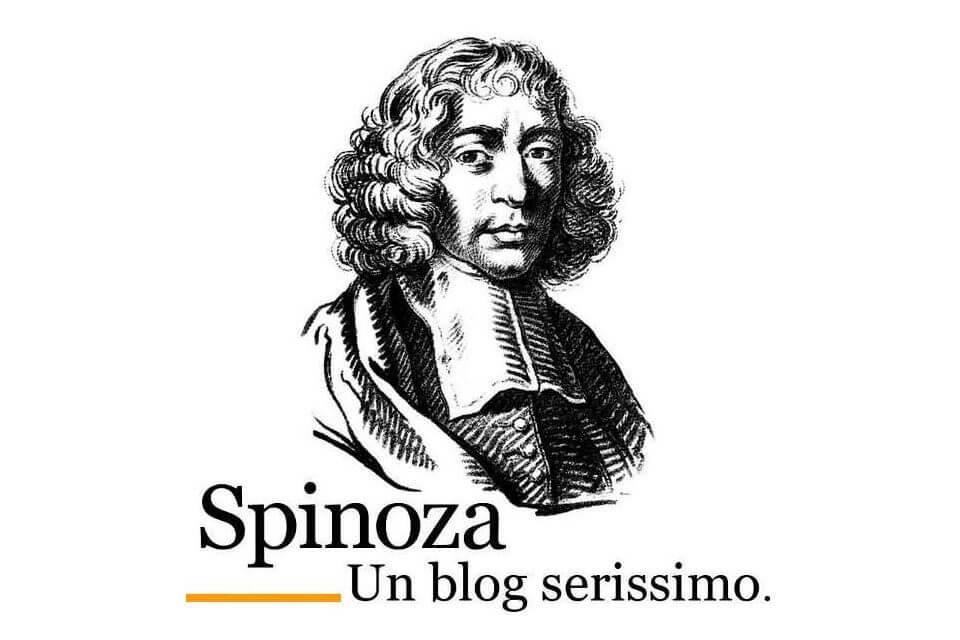 Intervista a Spinoza: la social satira che fa trend