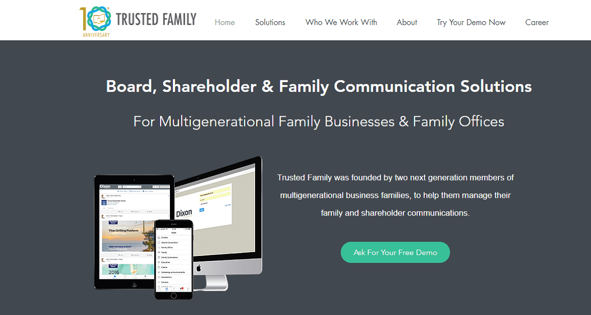 Trusted Family