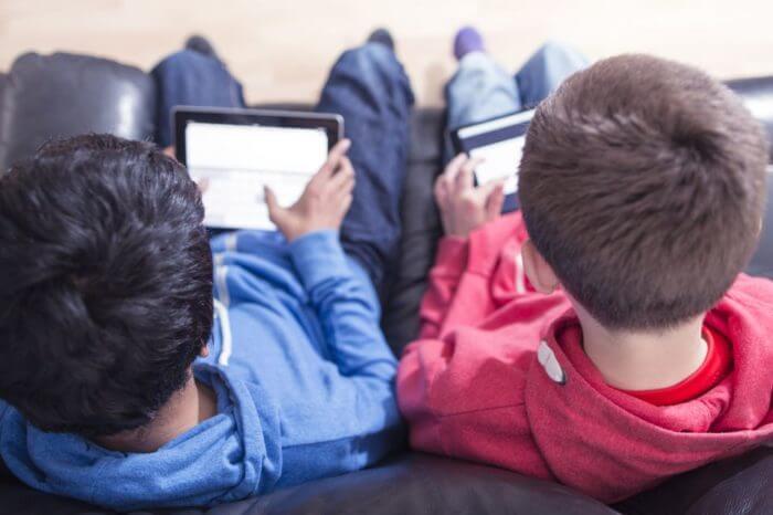 La generazione Z non può vivere senza YouTube