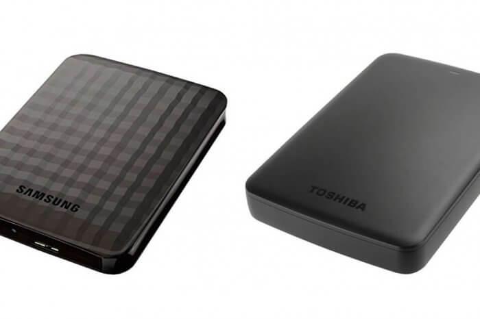 Hard disk PS4: i migliori dischi rigidi USB per il 2018