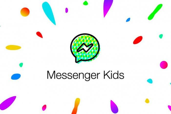 Messenger Kids: la nuova app Facebook per bambini