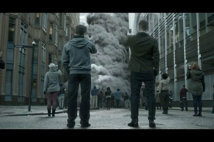Black Mirror Quarta Stagione, trailer e anticipazioni