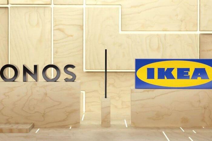 Smarthome e musica, Ikea porta la musica in tutta la tua casa