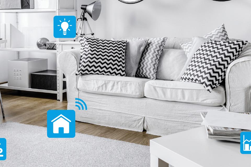 Smart Home, quali sono i trend per il 2018?