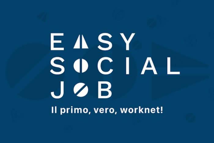 Easy Social Job: il nuovo social network per startup