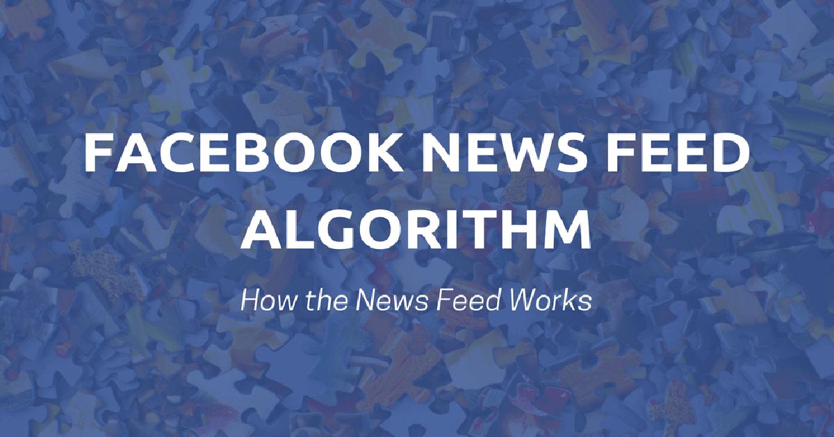 Facebook News Feed 2