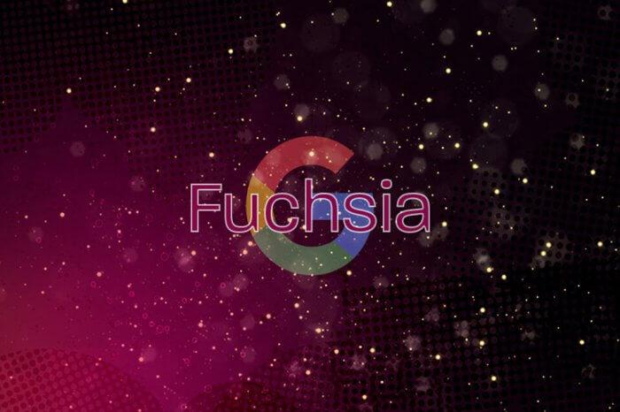 Fuchsia OS: il nuovo sistema operativo mobile di Google