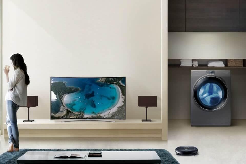 Smart Home gadget 2018