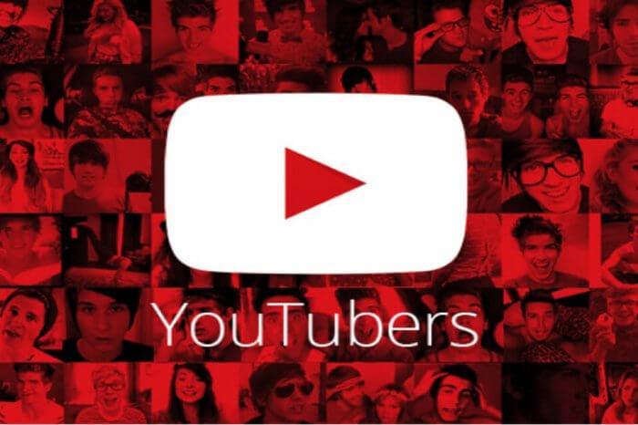YouTuber classifica 2017, ecco quelli più pagati