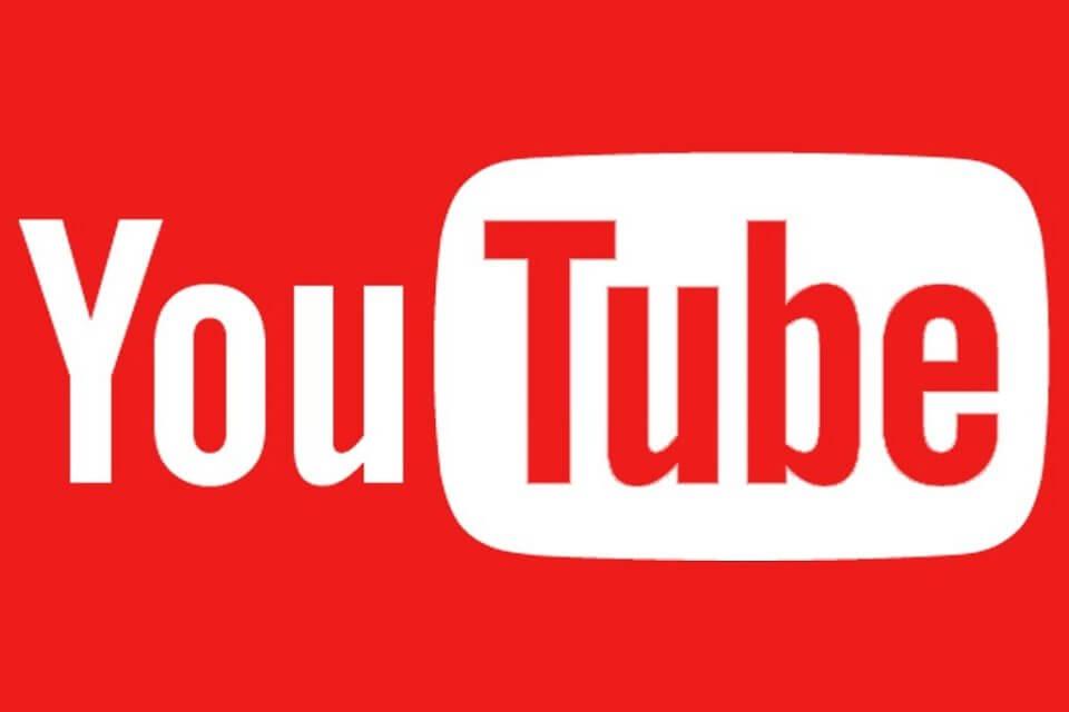 YouTube sponsorizzazioni sui video