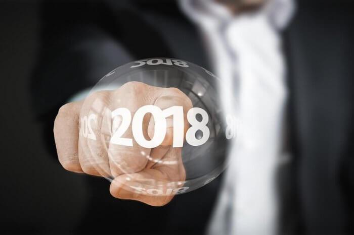Prodotti tech 2018: scopri ora i più attesi